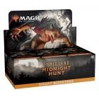 MTG. 2022. Иннистрад: Полночная Охота / Innistrad: Midnight Hunt. Дисплей из 36 драфт-бустеров на английском языке