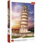 Пазл Trefl 1000 деталей Пизанская башня