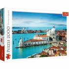 Пазл Trefl 2000 деталей Венеция. Италия