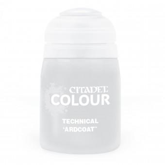 Баночка с краской Technical: Ardcoat / Ардкоат (24 мл.)