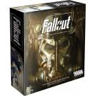 настольная игра Fallout / Фоллаут