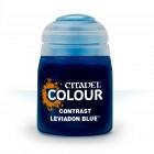 Баночка с краской Contrast: Leviadon Blue / Левиадон Голубой (18 мл.)