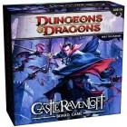 настольная игра D&D Board: Castle Ravenloft / Замок Равенлоф