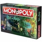настольная игра Монополия Рик и Морти