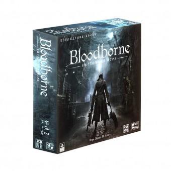 настольная игра Бладборн / Bloodborne