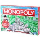 настольная игра Монополия (новая версия, с уточкой)