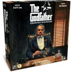 настольная игра Крестный Отец. Империя Корлеоне / The Godfather