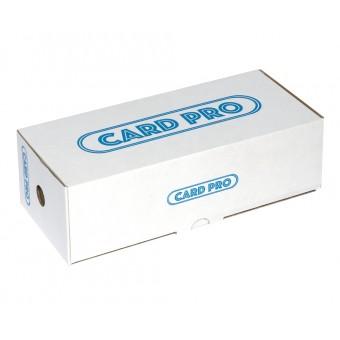 Картонная коробка Card-Pro для хранения карт 500+