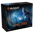 MTG. Базовый выпуск 2021 / Core 2021. Набор Bundle. Подарочный набор Bundle из 10 бустеров
