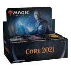 MTG. Базовый выпуск 2021 / Core 2021. Дисплей из 36 бустеров на английском языке
