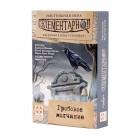 настольная игра-детектив Элементарно Серия № 3: Гробовое молчание