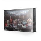 Battlezone. Manufactorum Objective Set
