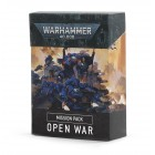 Mission Pack: Open War на англ. языке (9-я редакция)
