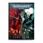 Warhammer 40000: Core Book / Базовая книга на англ. языке (9-я редакция)