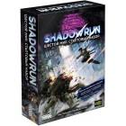 настольная ролевая игра Shadowrun. Стартовый набор Шестой мир