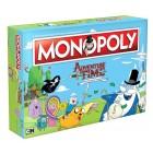 настольная игра Монополия: Adventure Time. Время Приключений