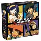 настольная игра Ковбой Бибоп / Cowboy Bebop. Космическая серенада
