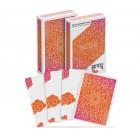 карты для трюков Bicycle Neon Orange