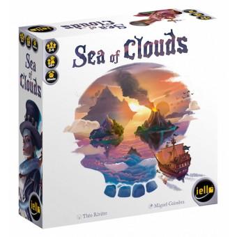 настольная игра Море облаков / Sea of Clouds