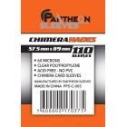 Протекторы Pantheon Sleeves Standart Card Game Hermes (57.5 x 89 мм., 110 шт.)