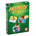 настольная игра Активити дорожная для всей семьи / Activity travel