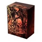 Коробочка Legion Cauldron Deck Box (пластиковая, на 80+ карт)