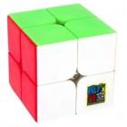 Головоломка Кубик 2x2 MoYu MoFangJiaoShi MF2 (цвета в ассортименте)