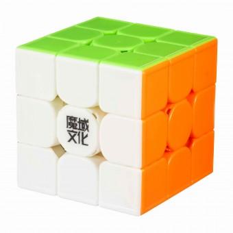 Головоломка Кубик 3x3 MoYu 3x3 WeiLong GTS V3 LM