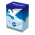 Коробочка Legion Pegasus Air Deck Box (пластиковая, на 80+ карт)