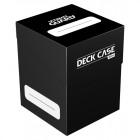 Коробочка Ultimate Guard (пластиковая, на 100+ карт): черная