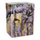 Коробочка Dragon Shield, пластиковая на 80+ карт (Lilac Pashalia)