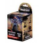 Миниатюры для D&D Icons of the Realms. Waterdeep Dragon Heist Booster