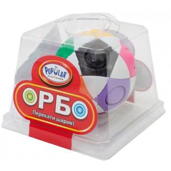 головоломка Орбо