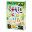 настольная игра Логические карточки для Детей