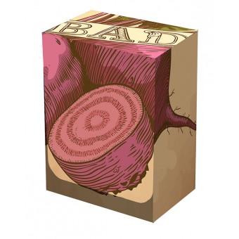 Коробочка Legion Bad Beets Deck Box (пластиковая, на 80+ карт)