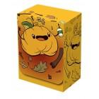 Коробочка Legion Pumpkin Deck Box (пластиковая, на 80+ карт)