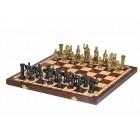 настольная игра Шахматы Спарта