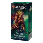 MTG. 2019. Challenger Deck 2019. Про-колода Deadly Discovery