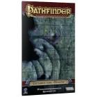 """настольная игра Pathfinder. Ролевая игра. Набор полей """"Пещеры"""""""