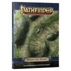 """настольная игра Pathfinder. Ролевая игра. Игровое поле """"Холмы"""""""
