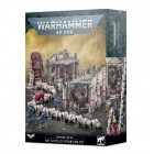 Warhammer 40000 Command Edition. Battlefield Expansion Set