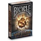 карты для покера Bicycle Asteroid