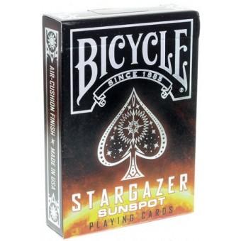 карты для покера Bicycle Космические (Sunspot)