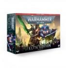 Warhammer 40000 Elite Edition (на английском языке)
