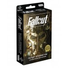 настольная игра Fallout. Дополнение: Атомные узы