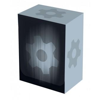 Коробочка Legion Gear Deck Box (пластиковая, на 80+ карт)