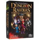 настольная игра Расхитители Подземелий / Dungeon Raiders