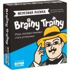 настольная игра Brainy Trainy. Железная Логика