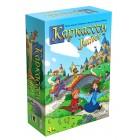 настольная игра Каркассон Junior (новое издание)