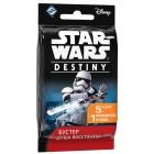 Star Wars: Destiny. Душа восстания. Бустер на русском языке